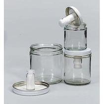 Killing Jar Insectos Acetato De Etilo No Charged 8 Oz