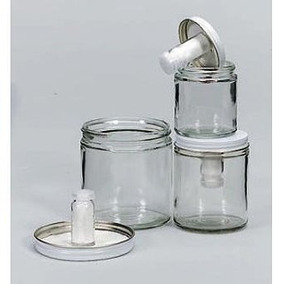 Killing Jar Insectos Acetato De Etilo No Charged 8 Oz
