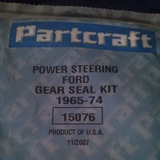 Kit Sector Ford F-100 F-250 F-350 M/v 67-74