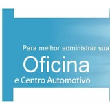 Software Para Oficinas Mecânicas E Centro Automotivo