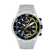Relógio Orient Masculino Seatch Yacht Timer Mbttc007
