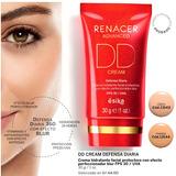 Dd Cream Hidratante Facial Protectora Perfeccionadora Esika