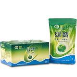 Frete Grátis! Chlorella (clorela) 1000 Comprimidos Green Gem