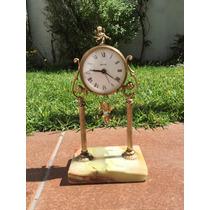 Viejo Reloj De Mesa Para Reparar