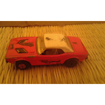 Autito Matchbox Lesney Made In England Dodge Challenger N°1