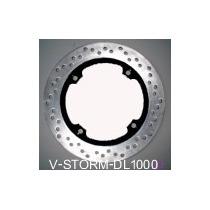 Disco Traseiro Vestrom Dl650 / 1000 Suzuki
