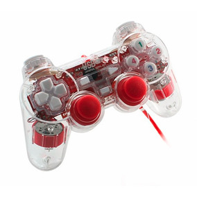 Control De Juegos Alámbrico Joystick Pc Laptop Gamepad