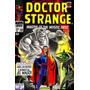 Dr. Strange Vol 1 - Comics Digitales - Español