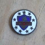 Pins Metalico Club De Futbol Colo - Colo