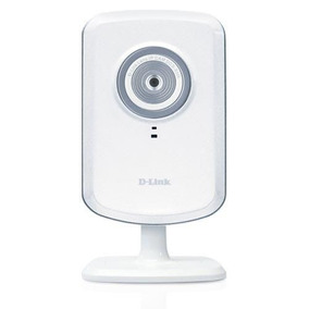 Camara Ip Wireless Dcs-930l