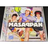 Masappan - Massapan Homonimo Nuevo Cerrado
