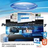 Desarrollo Programación De Sistema Visual Basic .net C#