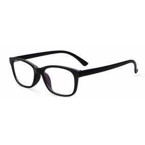 Armação Óculos De Grau Retrô Vintage Estilo Wayfarer - Geek
