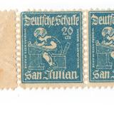 Deutsche Old San Julian Schule - Santa Cruz, Argentina
