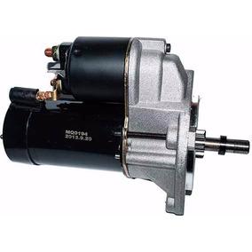 Motor Arranque Partida Santana Gol Ap 1.6 1.8 2.0 C/ Pino 99