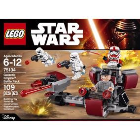 Lego Star Wars 75134 Galactic Empire Battle Pack Educando