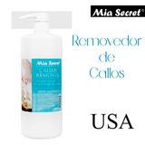 Removedor De Callos Profesional Mia Secret Spa Uña Estetica