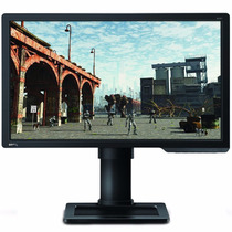 Monitor Gamer Benq 24´ Nvidia 3d Vision 144hz 1ms - Xl2411
