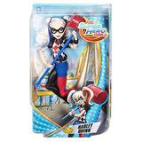 Dc Super Héroe De Las Muchachas De Harley Quinn Envío Gratis