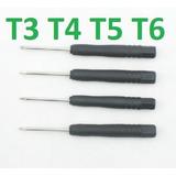 Destornilladores Torx T2 T3 T4 T5 T6 Iphone Samsung Lg Nokia