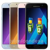 Celular Samsung Galaxy A3 2017 Dual Sim 13mpx Octacore 16gb