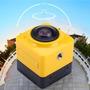Câmera 360 Graus Degree Wifi Panorâmica Dv 1440p Importada