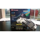 Rádio Voyager Vhf Base Vr-d1809 220mhz Promoção + Barato Ml