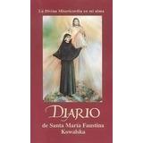 Libro + Dvd / Diario De Faustina + Película Santa Faustina