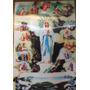 Quadro Imagem Religiosa Virgem Maria 24x34cm