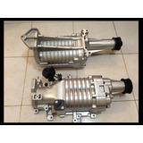 Supercargador Eaton M112 Motores V8 4.0l - 6.0l + 140hp / Sc