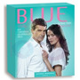 Perfume Blue Seduction Woman 100ml+ Deo Desodorante 150ml