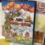 Dvd Tom E Jerry Aventura Com O Gigante O Filme