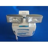 Luminária Emergência Industrial 2x55w Bloco Autonomo Engesul