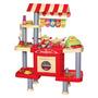 Minha Loja De Conveniências - Fast Food Shop (ref: 489500)