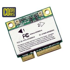 Tarjeta Wifi Hp Compaq 518436-001 580101-001 495846-003