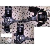 Espiral Disco Caliper Pastillas Mozo Amortiguador Mazda 3