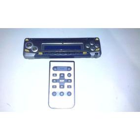 Frontal De Reproductor Pioneer Cd Mosfet50wx4 Con Su Control