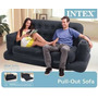Sofa Cama Doble Inflable Intex