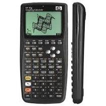 Calculadora Hp50g Como Nueva!