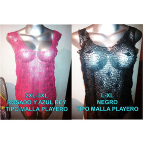 Blusas, Blusones, Vestidos Casual, Playero Tallas Plus Desde