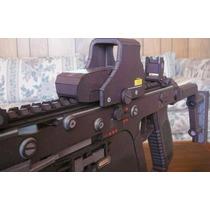 Projetos Armas De Papel Kriss Vector M4 Ak Airsoft Paintball