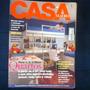 Revista Casa Claudia Para 1,2,3 Quartos