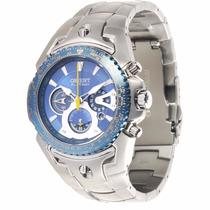 Relógio Orient Flytech Mbttc006 - Titânio - Frete Grátis