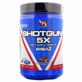 Shotgun Vpx + 5htp Now 100mg