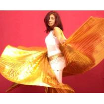 Oferta Alas De Isis Danza Árabe Y Fantasía Fitness Disfraz