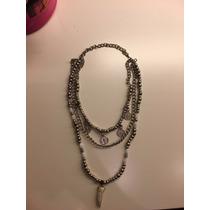 Colgante Collar De Mujer Bijouterie Accesorios De Ropa