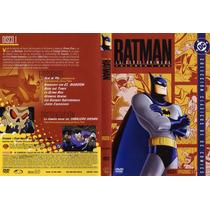 Batman La Serie Animada, Volumen 1, Original