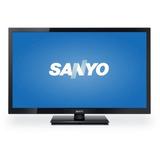 Sanyo Fw24e05f 24 Led Hdtv 720p 60hz Clase