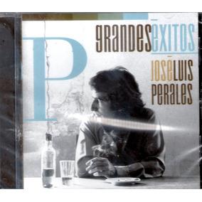 Jose Luis Perales - Grandes Exitos Cd 2015 - Los Chiquibum