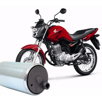 Refil Bomba Combustível Novo Flex Moto Honda Titan Injeção